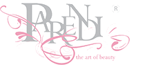 Salon Parendi Logo